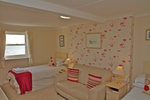 Channel Guest House Weymouth