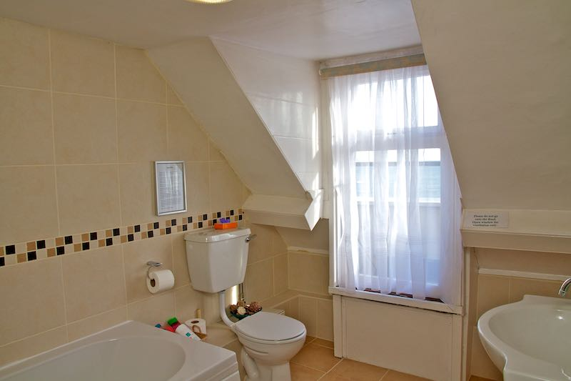 Double Room En-Suite at Weymouth Beach B and B