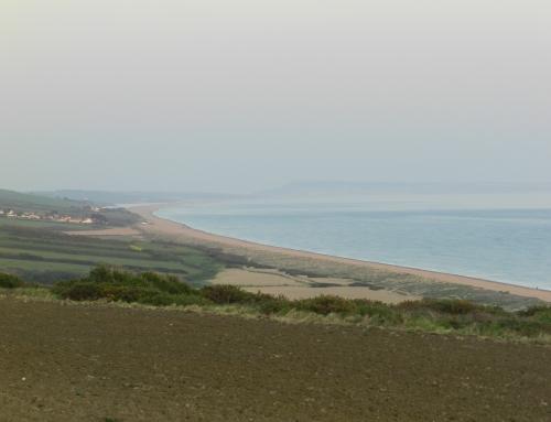 Weymouth walking holiday